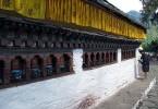 Nejstarší chrám v Bhútánu