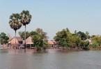 Na řece Tonlé-sap
