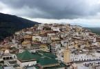 Svaté město Moulay Idriss