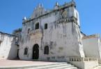 Starý portugalský kostel