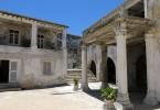 Koloniální architektura starých pevností