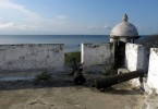 Pevnost na Ibo Island