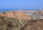 Pohoří Hajar