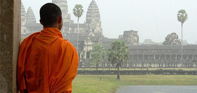 Kambodža – skvost jihovýchodní Asie