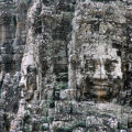 Kambodža fotogalerie