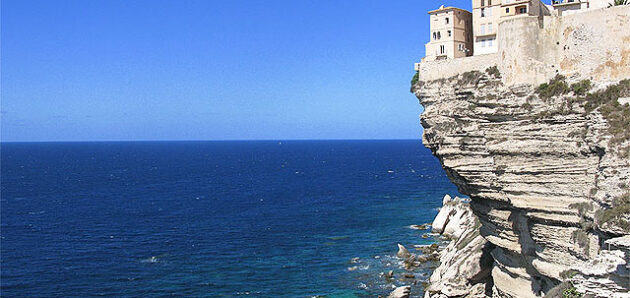 Korsika – hory, moře, víno, sýry…