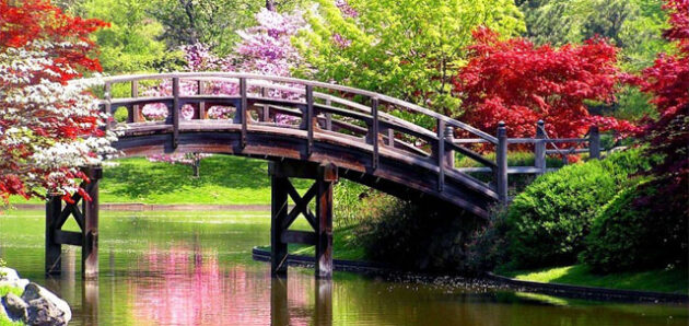 Japonsko – země kouzel podruhé