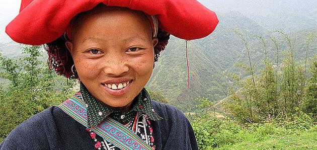 Vietnam fotogalerie