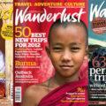 Časopis Wanderlust a má maličkost v něm :)