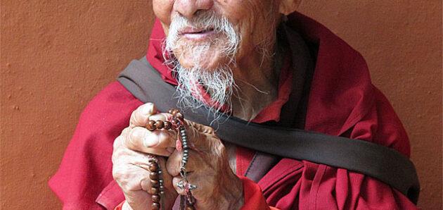 Bhútán – na křídlech draka v zemi štěstí