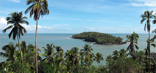 Francouzská Guyana – klidná a bezpečná tropická Francie