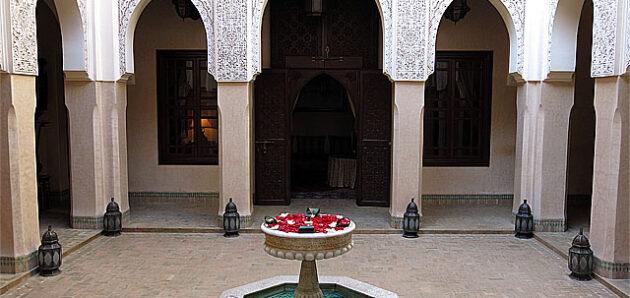Maroko fotogalerie