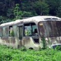 Rwanda, Sao Tome a Principe – z džungle do džungle