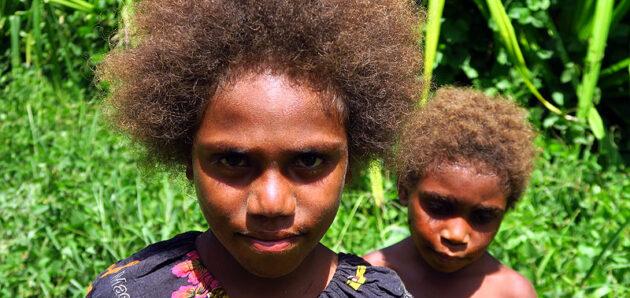 Samoa, Vanuatu, Bora Bora a Velikonoční ostrov – z ráje do ráje