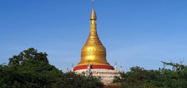 Barma – Myanmar fotogalerie
