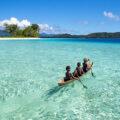 Singapur, Malajsie a Šalamounovy ostrovy