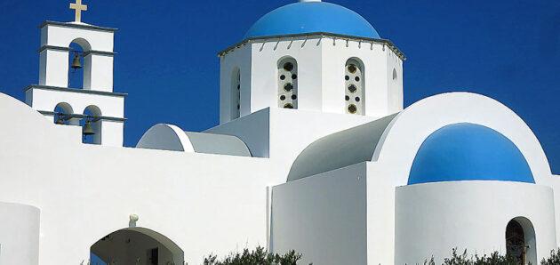 Středomoří – po stopách Odyssea