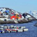 Grónsko fotogalerie