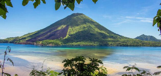 Bali, Sulawesi a Moluky fotogalerie