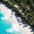 Antigua, Grenada a Britské Panenské ostrovy fotogalerie