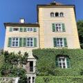 Zažít večer v restauraci Schloss Schauenstein